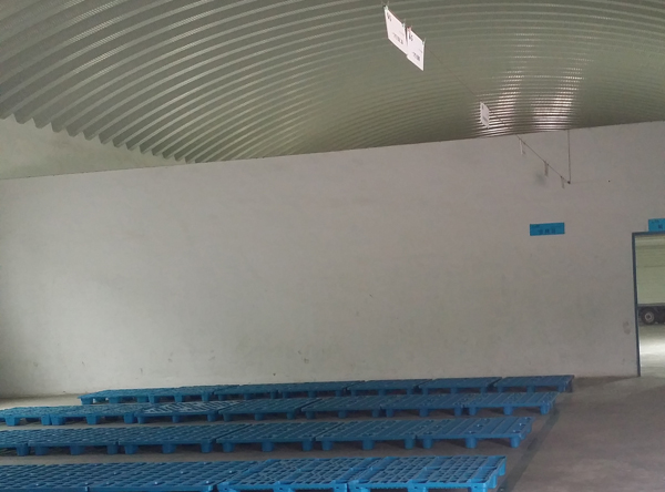 宇安医疗厂房