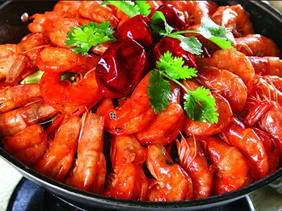 十三香味小龙虾调料