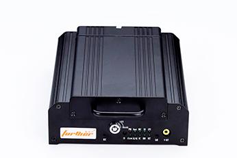 FTH-DVR-E4(高清车载硬盘录像机)