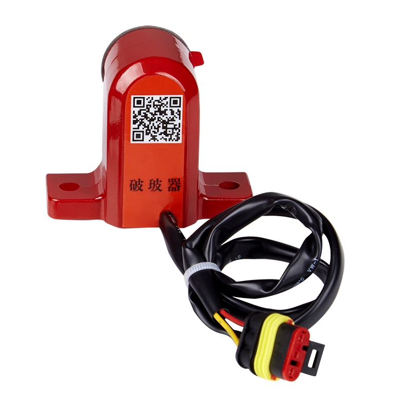 FTH-PCQ-003(气体自动破窗逃生器)