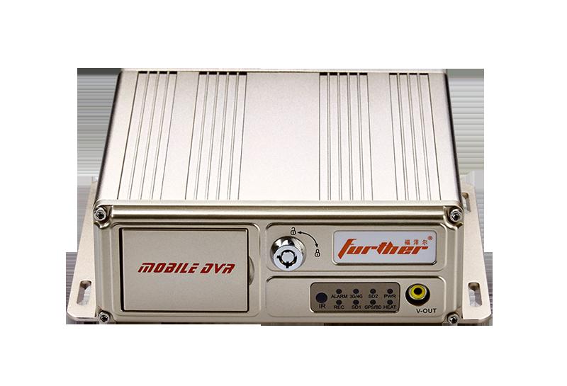 FTH-DVR-F4A(高清200万车载SD卡录像机)