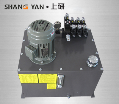 专业设备液压系统
