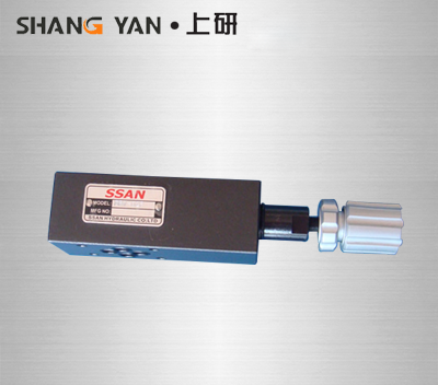 叠加调压阀MRV-03A/B