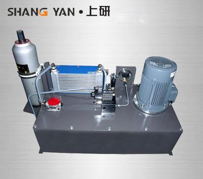 石油机械液压系统