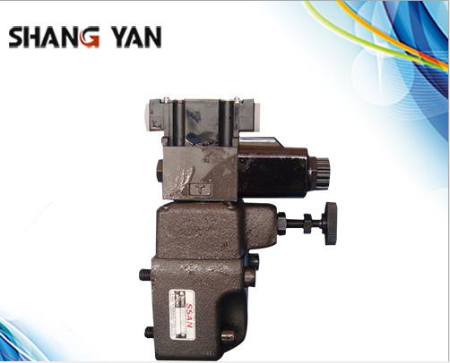 台湾SSAN液压阀 SSAN油压BSG-03-02-2B2