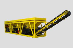 矿料级配筛分机-GYSJ0250