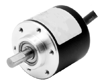 36mm外径实心轴编码器