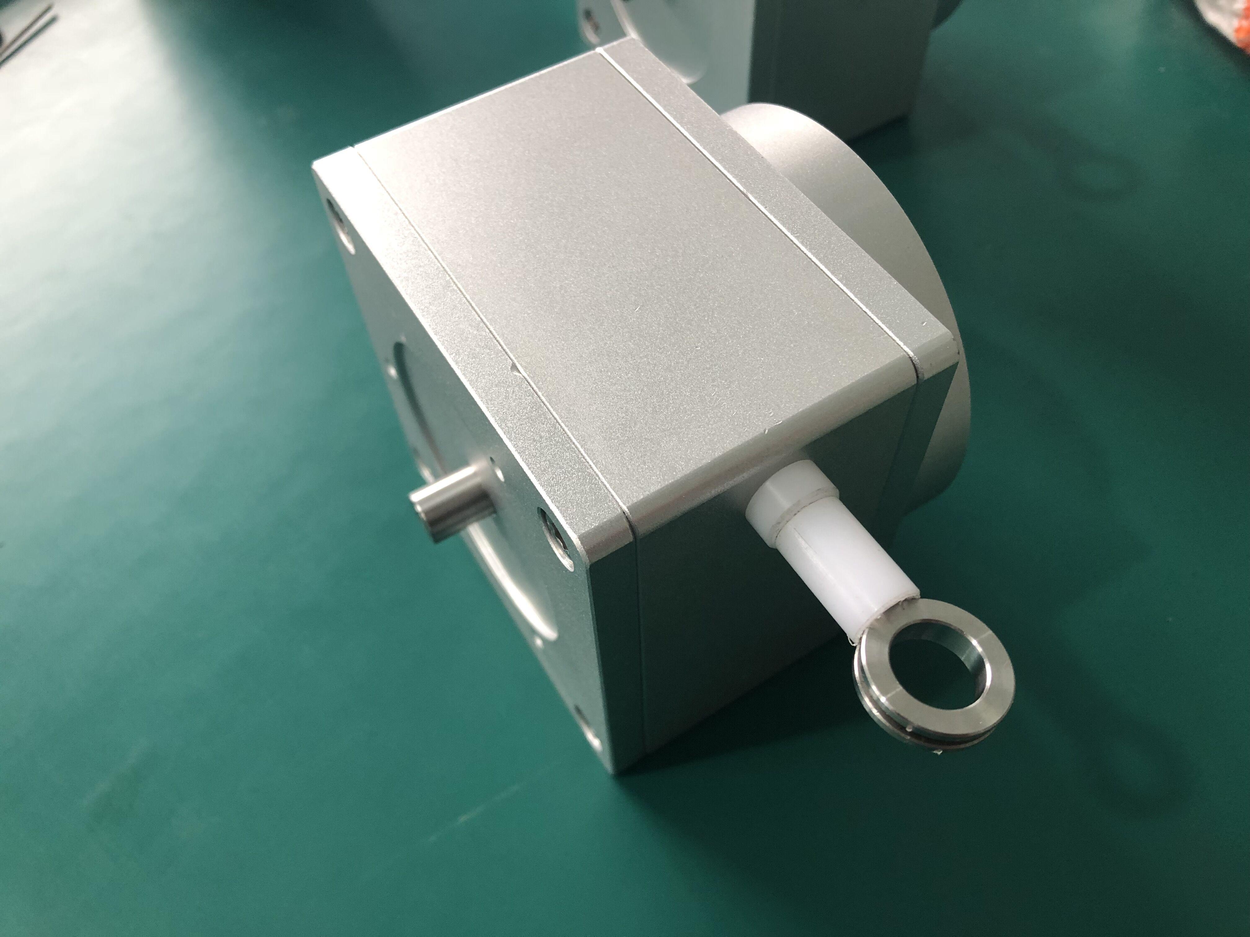 0-2米拉线式编码器