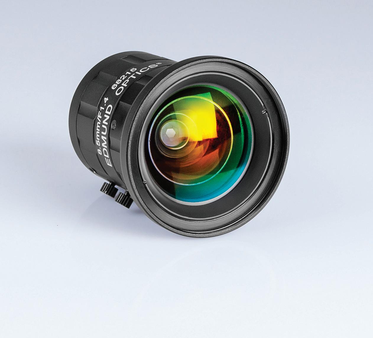摄像机镜头
