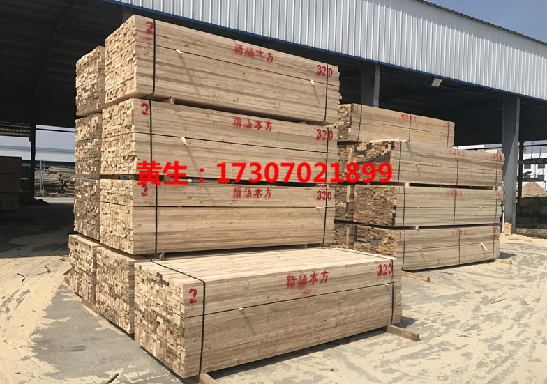 江西建筑木方價格直接影響木方質量