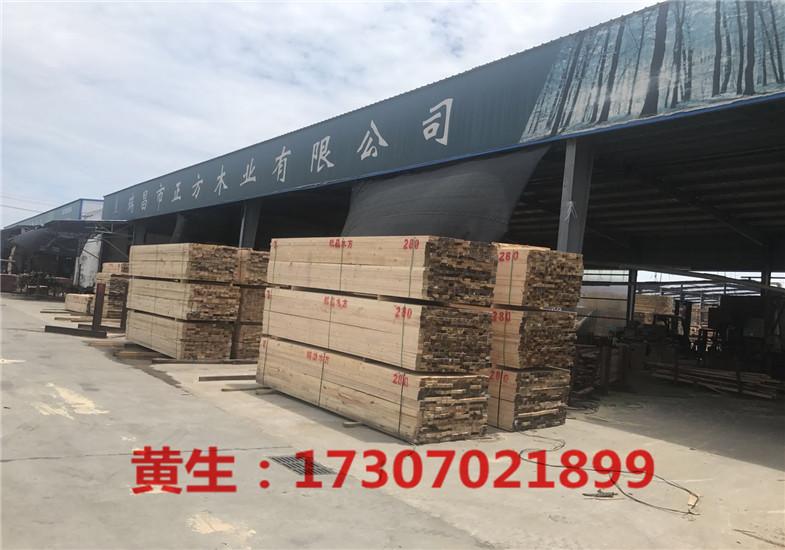 株洲建筑木方