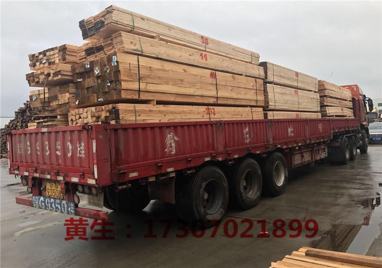 宜春建筑木方
