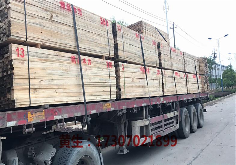 宜春建筑木方批发