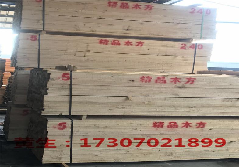 武汉精品木方