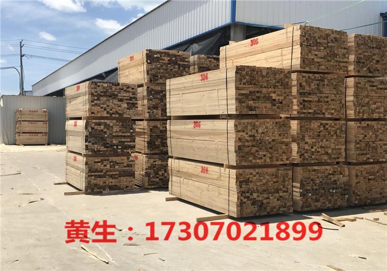 武汉辐射松建筑木方