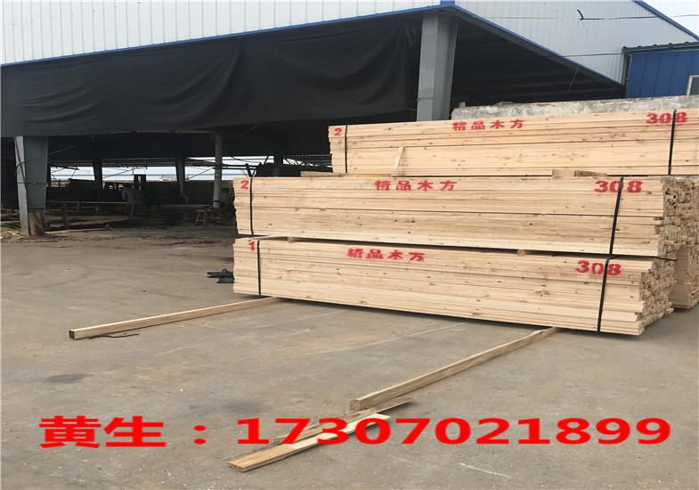 建筑方木批发