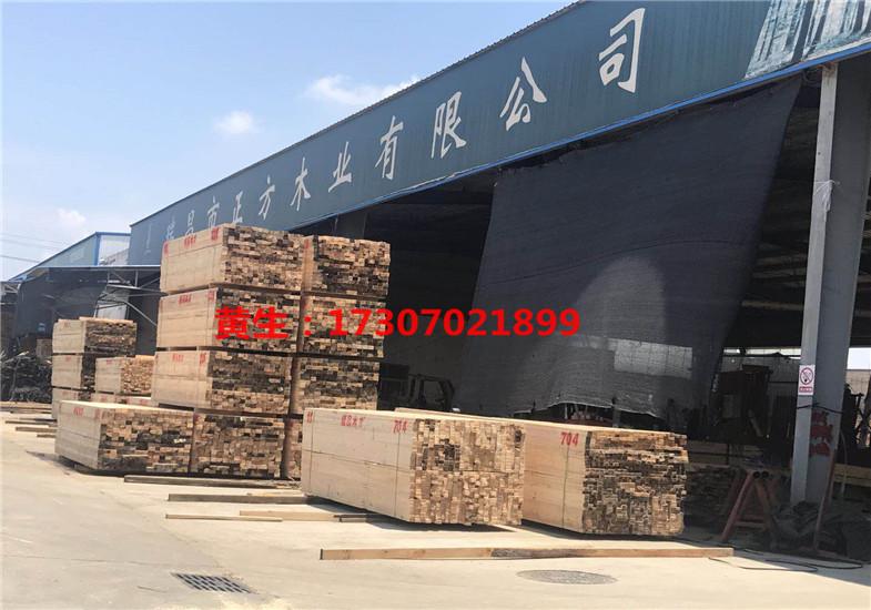 萍鄉工地木方