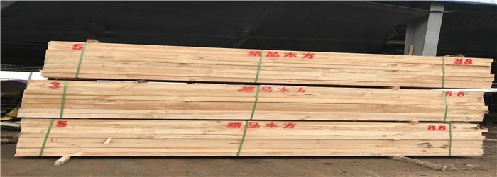 江西建筑木方