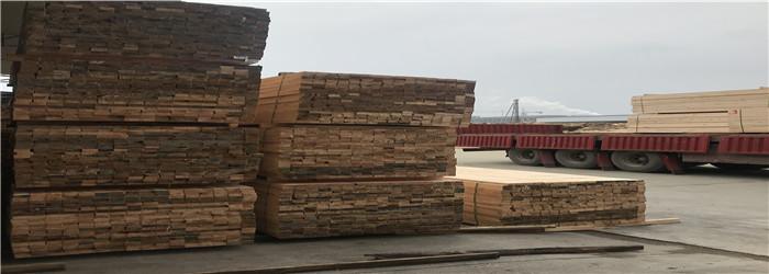 江西木材批发市场