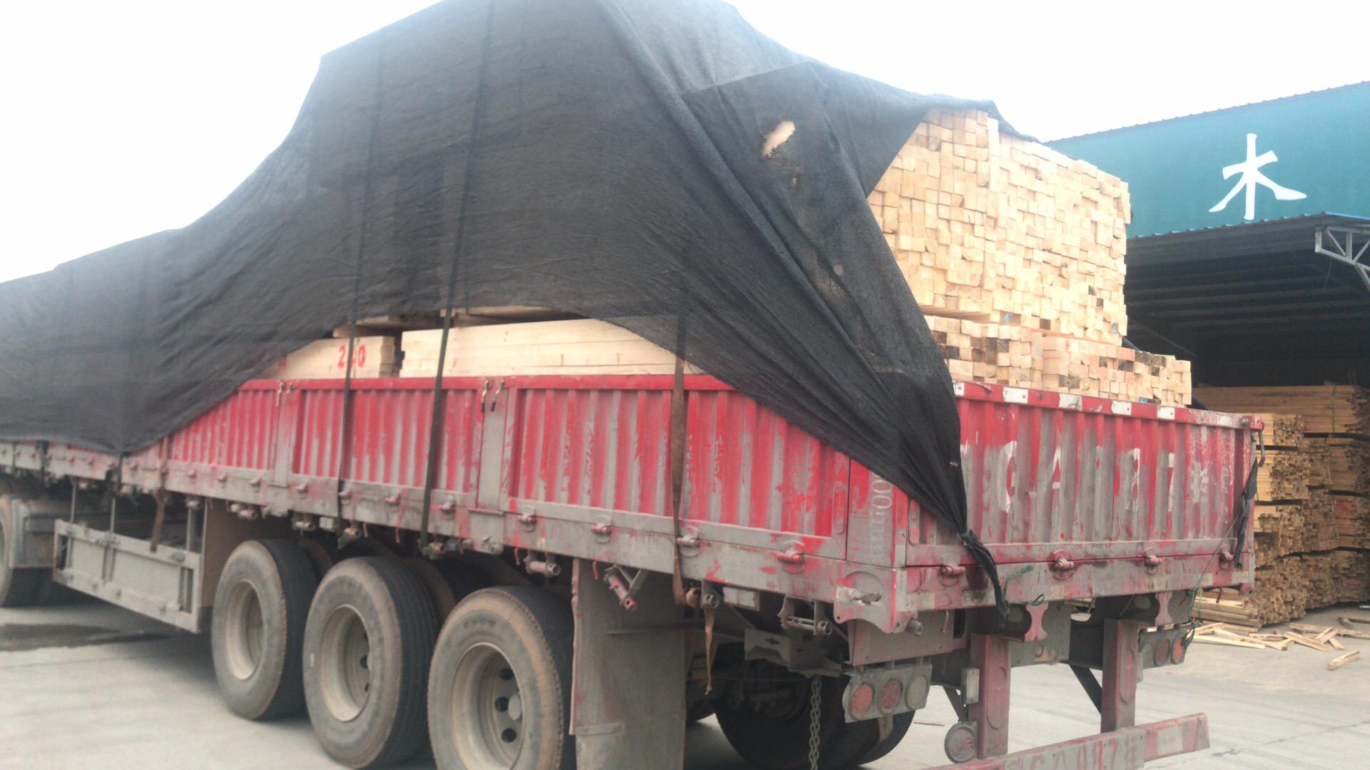 九江这家进口木材加工厂真有实力!