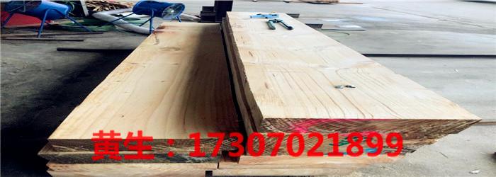 房地产不景气,有实力的建筑木方木材加工厂才能熬过