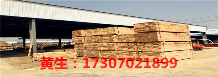 湖北木材批发市场都是如何选择厂家?价格行情如何?