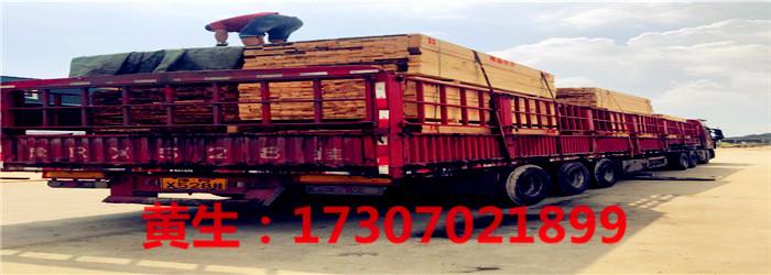木材加工厂经历环保大潮来袭,建筑木方价格会水涨船高吗?