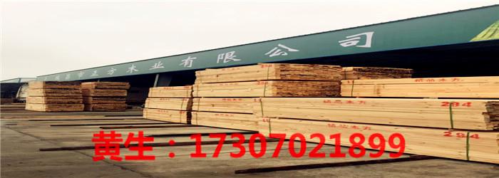 九江松木建筑木方多少钱