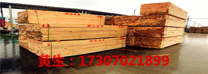 南昌木材价格
