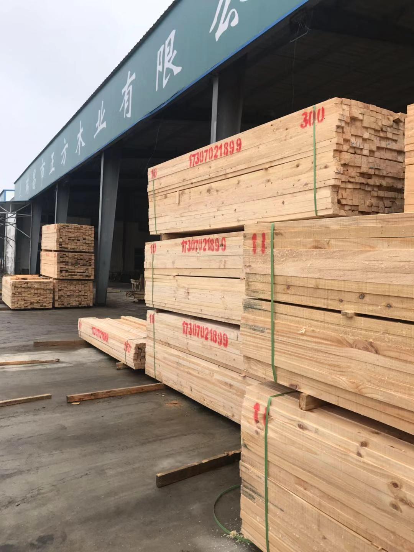 江西建筑木方价格
