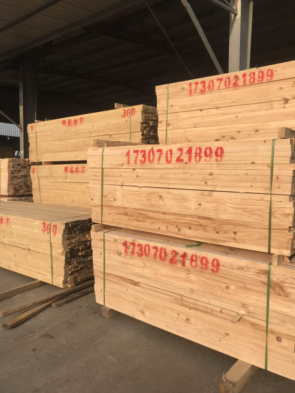 孝感【建筑木方报价】|方木批发多少钱|杉木木方价格|