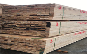 仙桃松木建筑木方是什么?