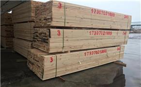 仙桃什么样建筑木方适合工地上用?