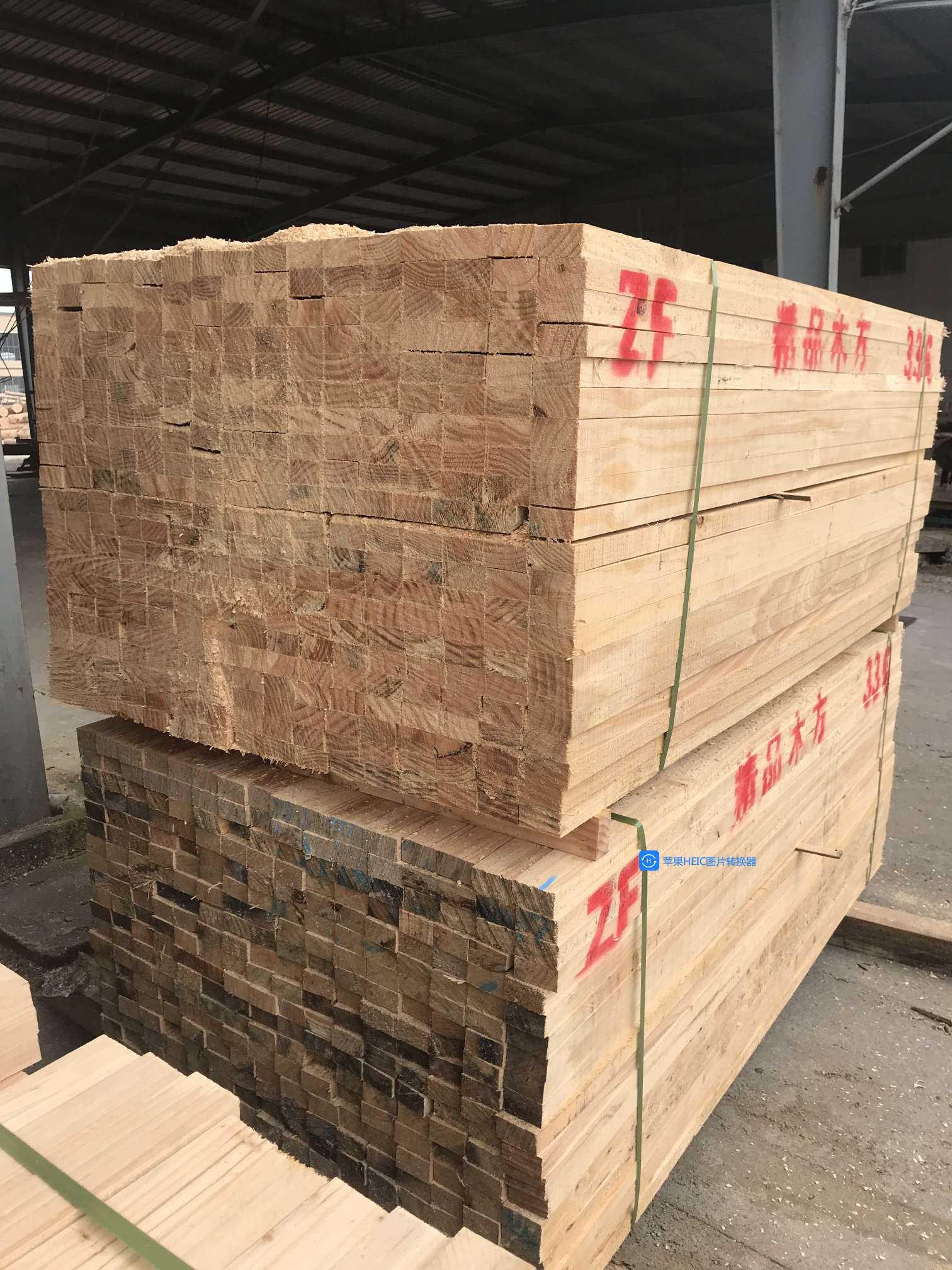 赤壁建筑木方