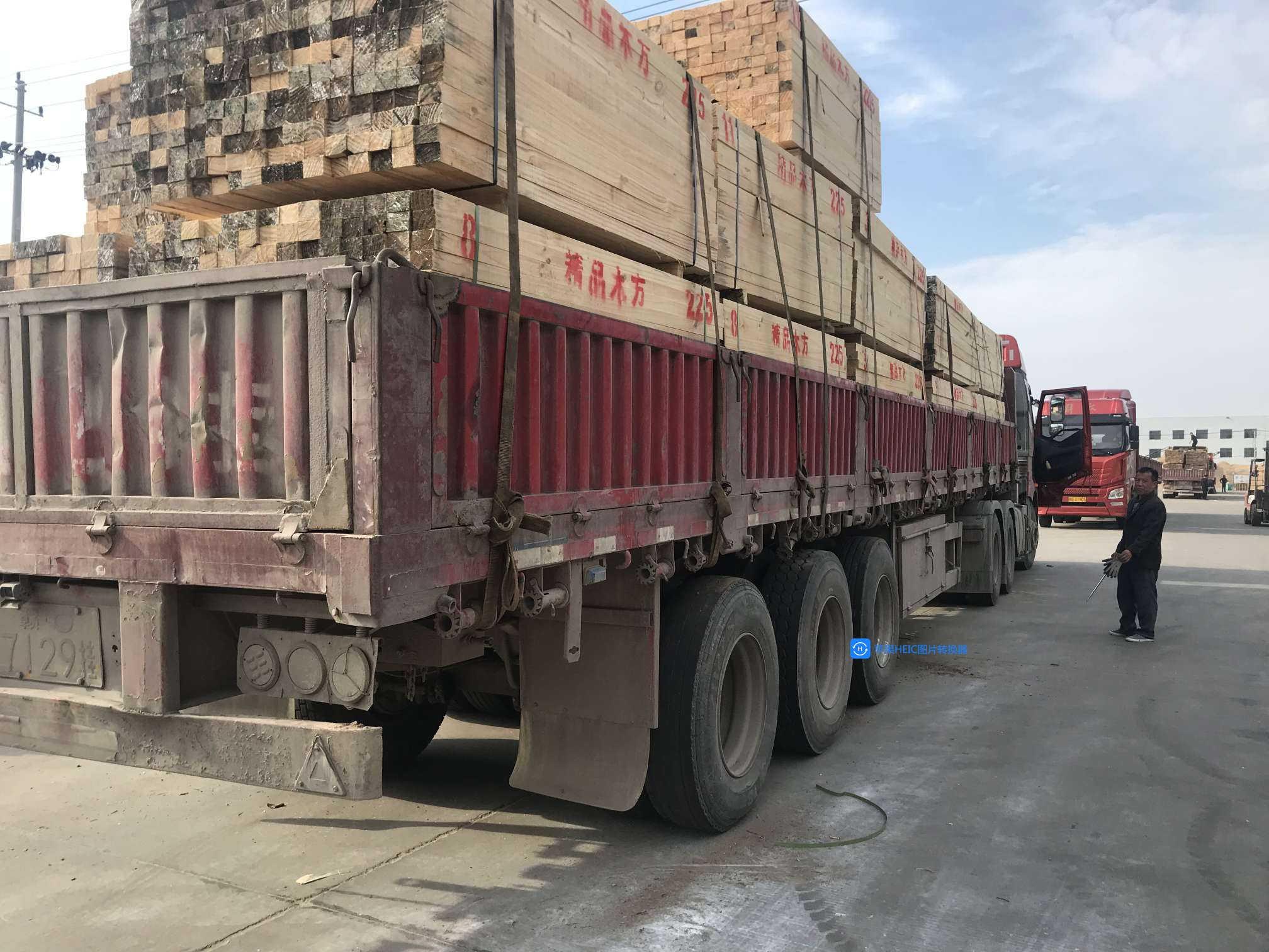 武汉木材批发市场