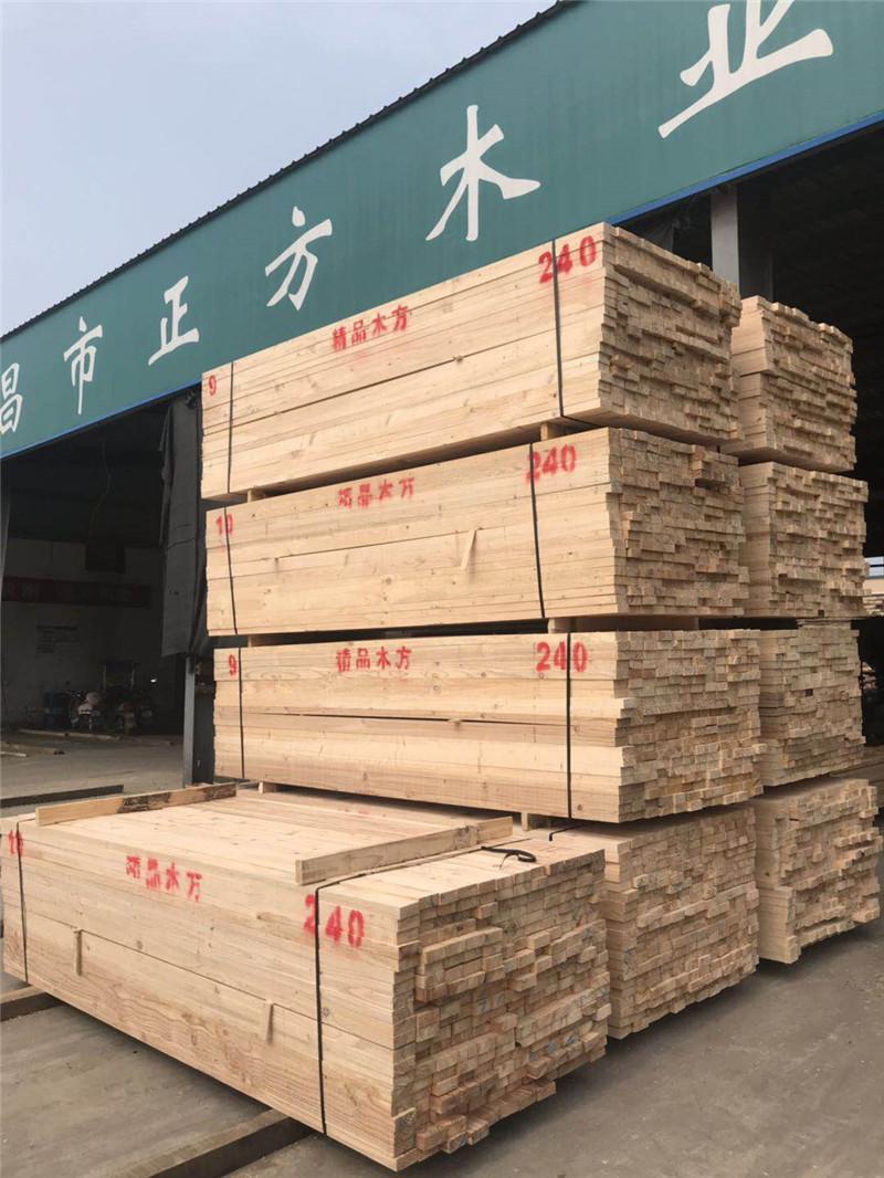 建筑木方产品图