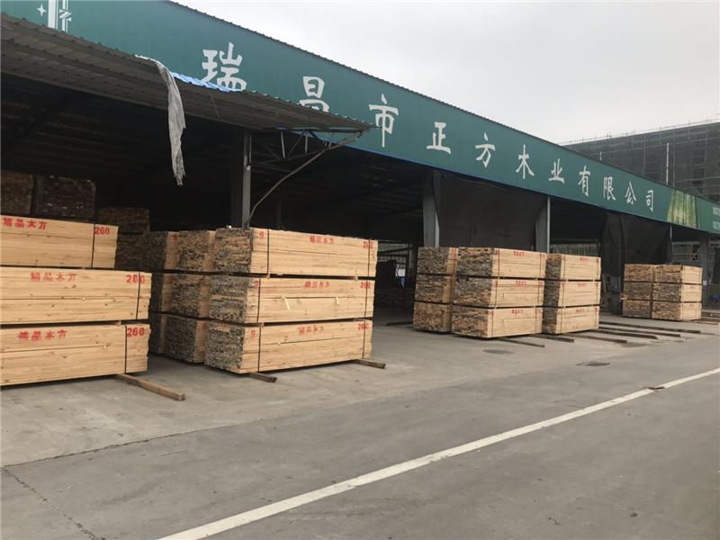 武汉木材加工厂