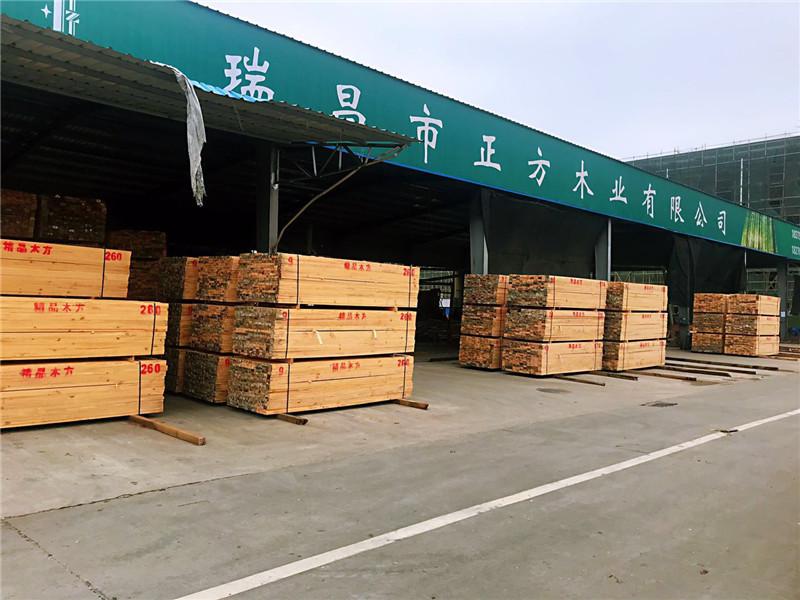 国家动真格了!南昌建筑木方供应商再也不用担心拖欠工程款了