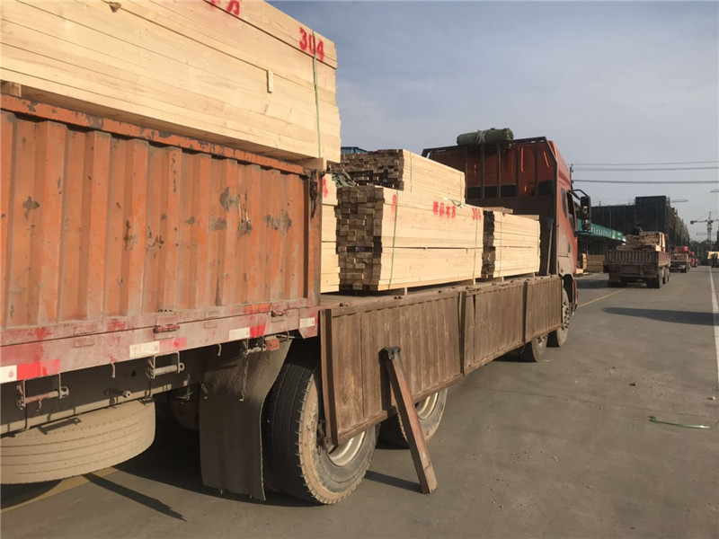 如何在建筑木方批发市场长期可持续发展?
