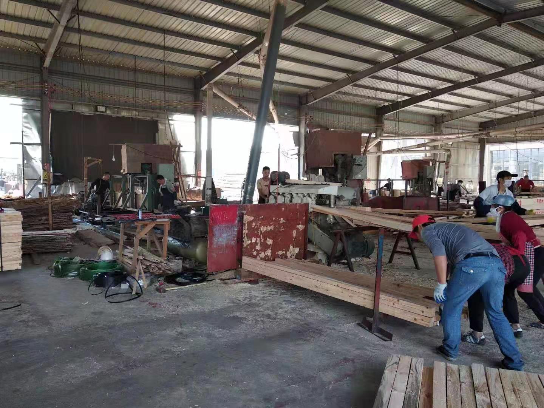 南昌建筑木方厂家