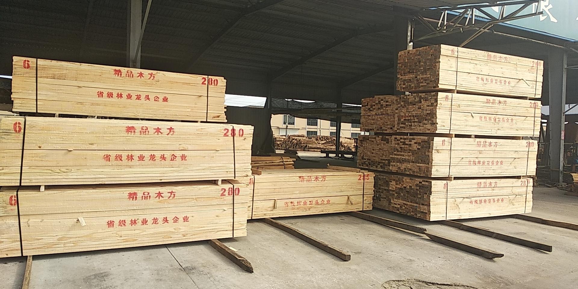 物价飞速上涨,木材加工厂还能坐得住吗?