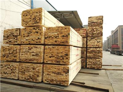 降,降,降,江西建筑木方价格大幅度下降!