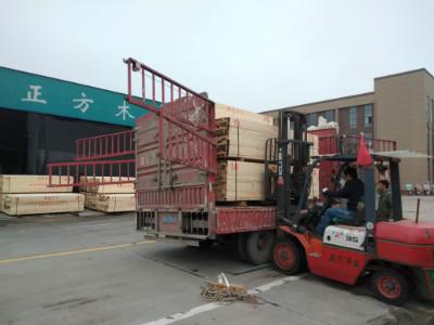 房地产不景气,九江建筑木方供应商靠什么维持生计?