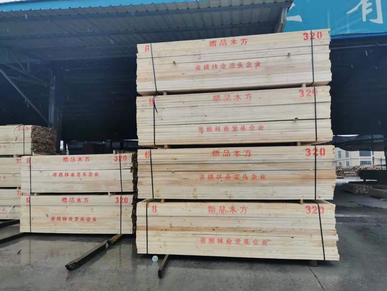 吉安建筑木方