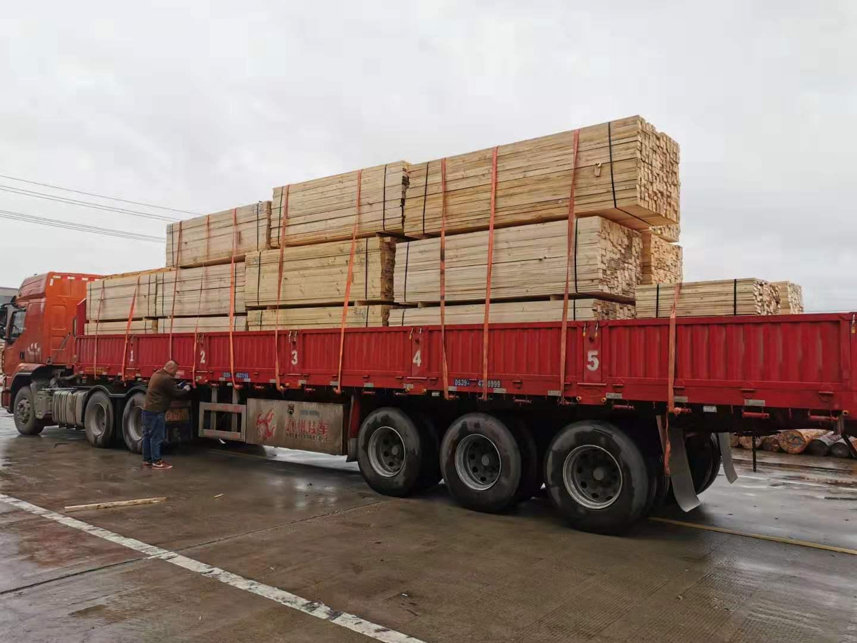 你知道九江建筑木方厂家如何确定价格报价?