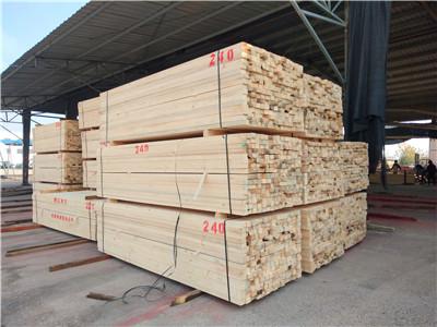 南昌建筑木方厂家会受到房价波动影响吗?