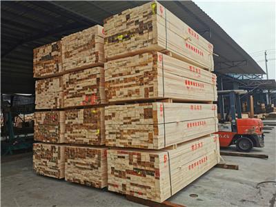 杉木加工厂