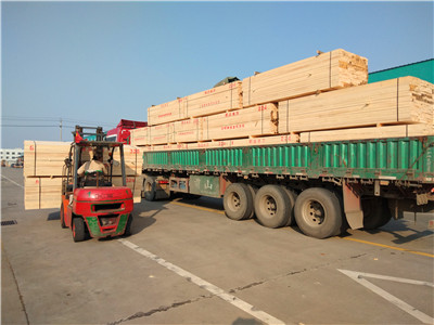 修水木材加工厂家可以定制建筑木方规格吗?