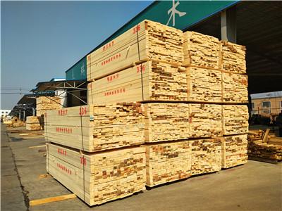 共青建筑木方厂家
