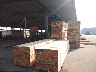 建筑木方生产厂家